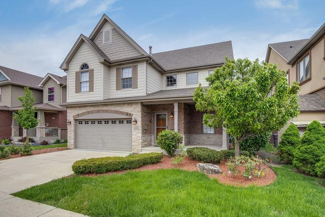 16821 Sheridans Trail, Orland Park, IL 60467 (MLS #10387792) :: The Mattz Mega Group