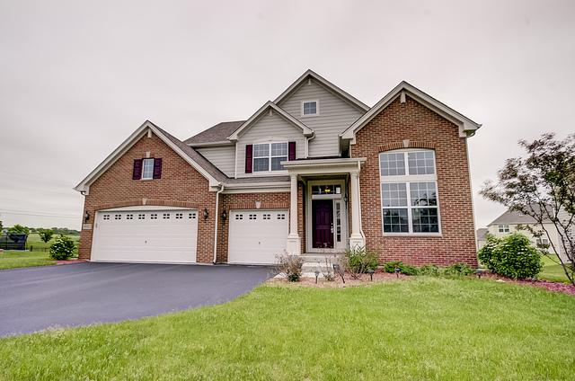 4082 Conifer Court, Elgin, IL 60124 (MLS #10387815) :: Berkshire Hathaway HomeServices Snyder Real Estate