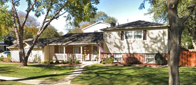 414 Middlesex Court, Buffalo Grove, IL 60089 (MLS #10387830) :: Berkshire Hathaway HomeServices Snyder Real Estate