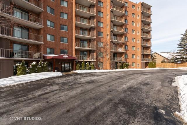 1 Bloomingdale Place #311, Bloomingdale, IL 60108 (MLS #10387831) :: Berkshire Hathaway HomeServices Snyder Real Estate
