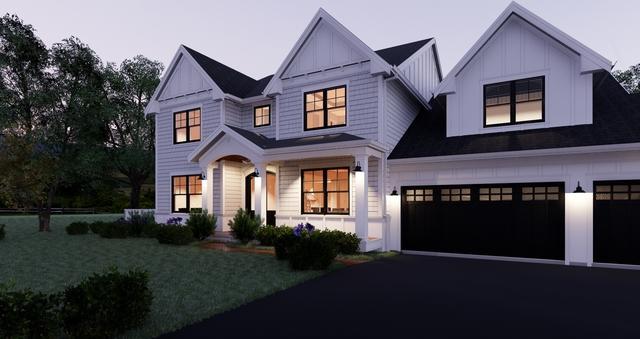 23277 Enclave Lane, Lake Barrington, IL 60010 (MLS #10387834) :: Ryan Dallas Real Estate