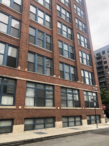 124 W Polk Street #101, Chicago, IL 60605 (MLS #10387840) :: The Mattz Mega Group