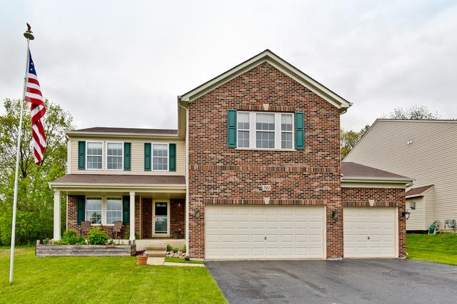 701 Hawthorn Lane, Antioch, IL 60002 (MLS #10387866) :: Berkshire Hathaway HomeServices Snyder Real Estate