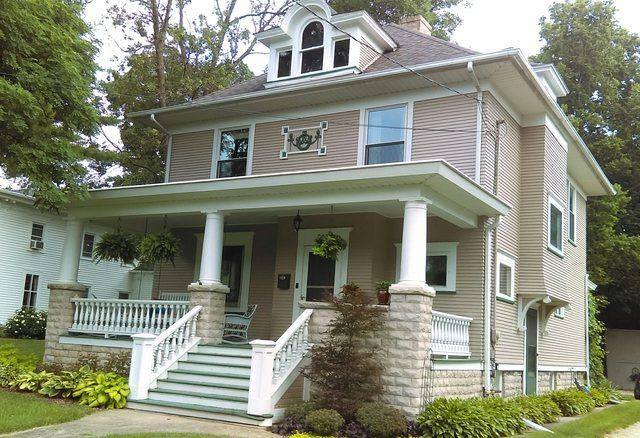 508 Park Avenue W, Princeton, IL 61356 (MLS #10387869) :: Berkshire Hathaway HomeServices Snyder Real Estate