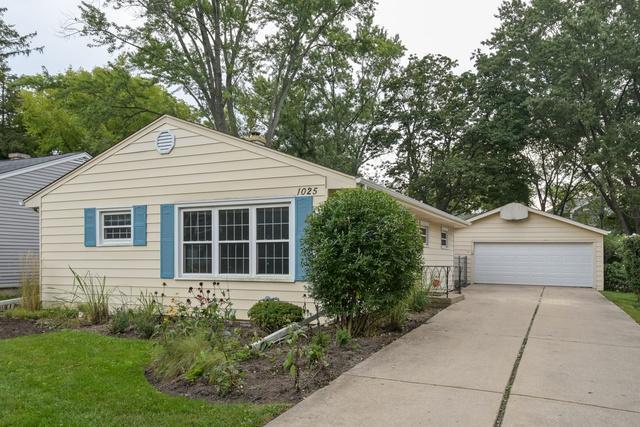 1025 Sheridan Road, Deerfield, IL 60015 (MLS #10387872) :: Berkshire Hathaway HomeServices Snyder Real Estate
