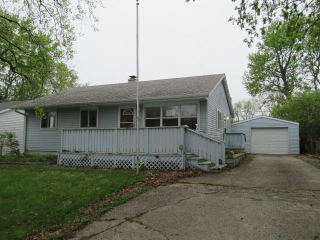 1905 Melinda Avenue, Champaign, IL 61821 (MLS #10387884) :: Berkshire Hathaway HomeServices Snyder Real Estate