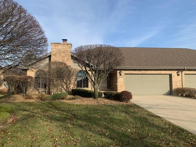 9427 Ashley Court, Frankfort, IL 60423 (MLS #10387889) :: Berkshire Hathaway HomeServices Snyder Real Estate