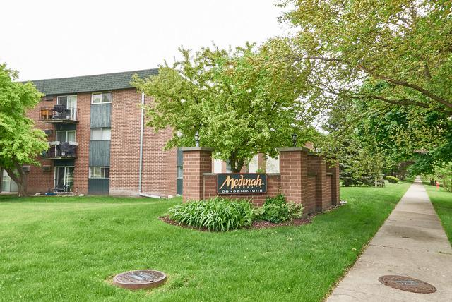 1531 W Irving Park Road C317, Itasca, IL 60143 (MLS #10387899) :: Berkshire Hathaway HomeServices Snyder Real Estate