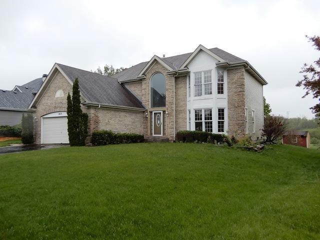 1452 Polo Drive, Bartlett, IL 60103 (MLS #10387927) :: The Perotti Group | Compass Real Estate