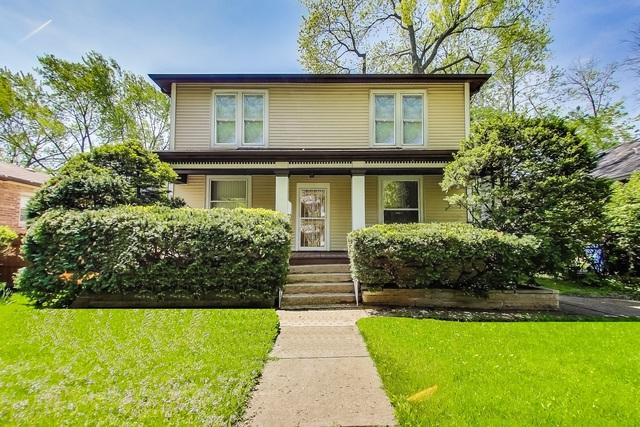 1653 W 104th Place, Chicago, IL 60643 (MLS #10387931) :: The Mattz Mega Group