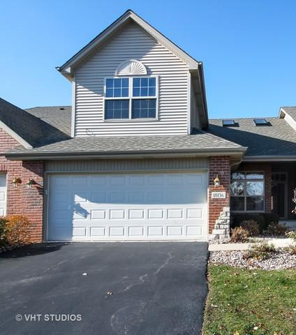 18136 Imperial Lane, Orland Park, IL 60467 (MLS #10387956) :: The Mattz Mega Group
