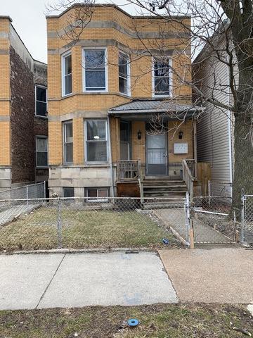 3430 W Grenshaw Street, Chicago, IL 60624 (MLS #10387978) :: Berkshire Hathaway HomeServices Snyder Real Estate