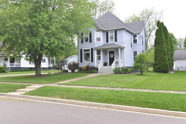 1110 S Church Street, Princeton, IL 61356 (MLS #10387983) :: Berkshire Hathaway HomeServices Snyder Real Estate