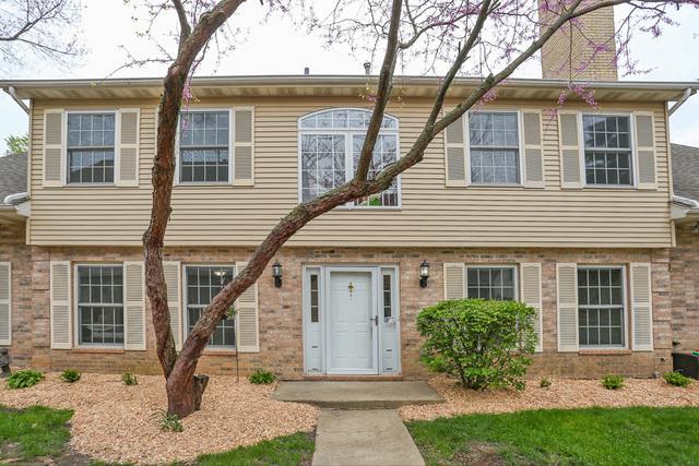 1517 Laurel Oaks Drive #0, Streamwood, IL 60107 (MLS #10387994) :: Berkshire Hathaway HomeServices Snyder Real Estate