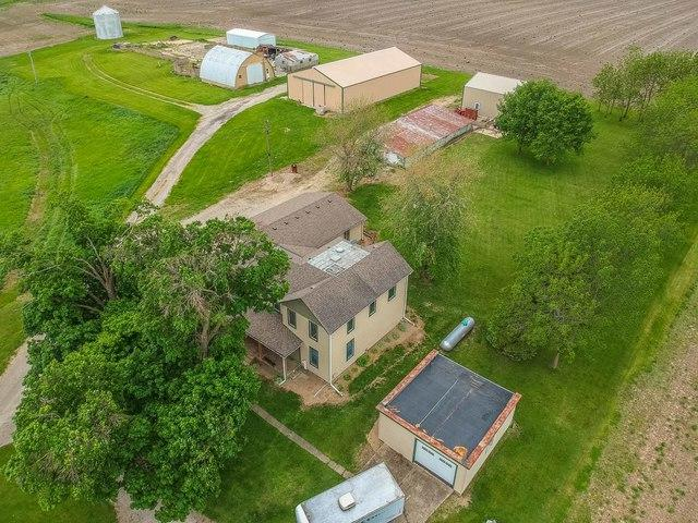 6299 Wenderoth Road, MINIER, IL 61759 (MLS #10388024) :: Berkshire Hathaway HomeServices Snyder Real Estate
