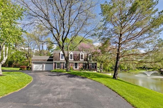 1419 E Main Street, Barrington, IL 60010 (MLS #10388035) :: Ryan Dallas Real Estate