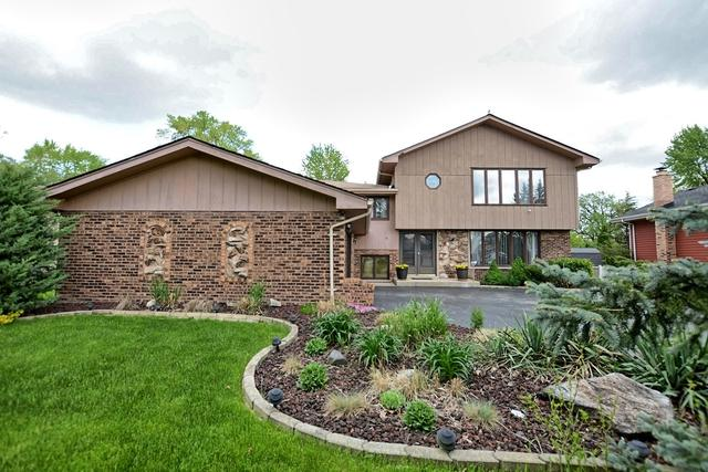14919 S 88TH Avenue, Orland Park, IL 60462 (MLS #10388036) :: The Mattz Mega Group