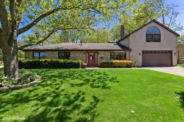 399 Illinois Boulevard, Hoffman Estates, IL 60169 (MLS #10388050) :: Berkshire Hathaway HomeServices Snyder Real Estate