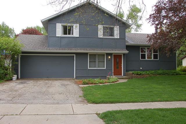 15 Hickory Lane, Algonquin, IL 60102 (MLS #10388061) :: Ryan Dallas Real Estate