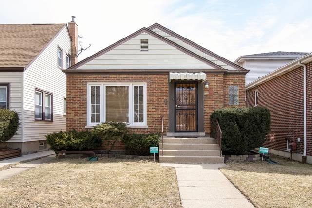 3911 N Paris Avenue, Chicago, IL 60634 (MLS #10388089) :: Ryan Dallas Real Estate
