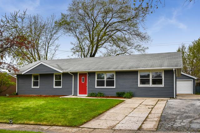 9402 Hawthorne Avenue, Mokena, IL 60448 (MLS #10388090) :: Berkshire Hathaway HomeServices Snyder Real Estate