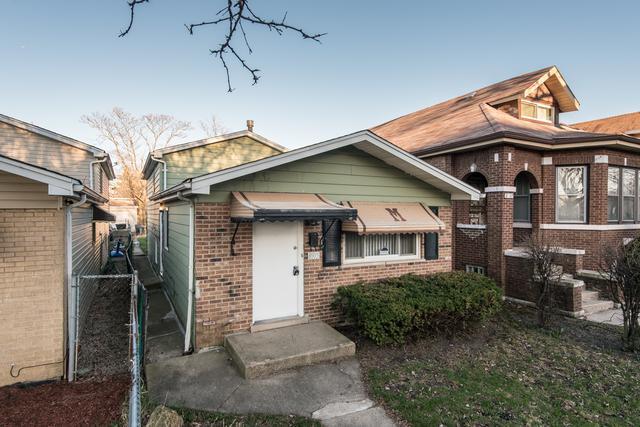 8915 S Ada Street, Chicago, IL 60620 (MLS #10388092) :: Ryan Dallas Real Estate