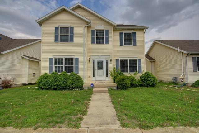 1312 S Abercorn Street, Urbana, IL 61802 (MLS #10388094) :: Ryan Dallas Real Estate