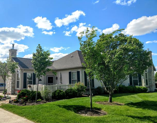 2765 Jt Coffman Drive #2765, Champaign, IL 61822 (MLS #10388106) :: Property Consultants Realty