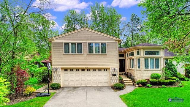 870 Timber Hill Road, Highland Park, IL 60035 (MLS #10388116) :: Berkshire Hathaway HomeServices Snyder Real Estate