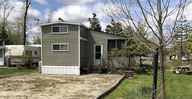 19-88 Woodhaven Lakes, Sublette, IL 61367 (MLS #10388117) :: Ryan Dallas Real Estate