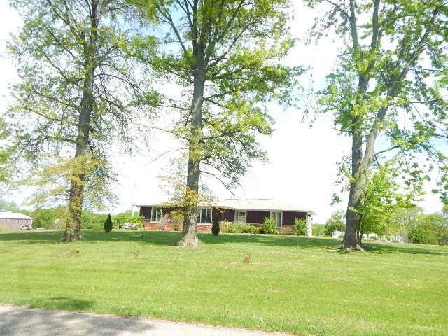 29854 E Hoffman Road, Mackinaw, IL 61755 (MLS #10388126) :: Berkshire Hathaway HomeServices Snyder Real Estate