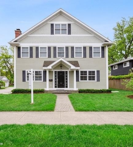 2431 Wilmette Avenue, Wilmette, IL 60091 (MLS #10388142) :: Berkshire Hathaway HomeServices Snyder Real Estate