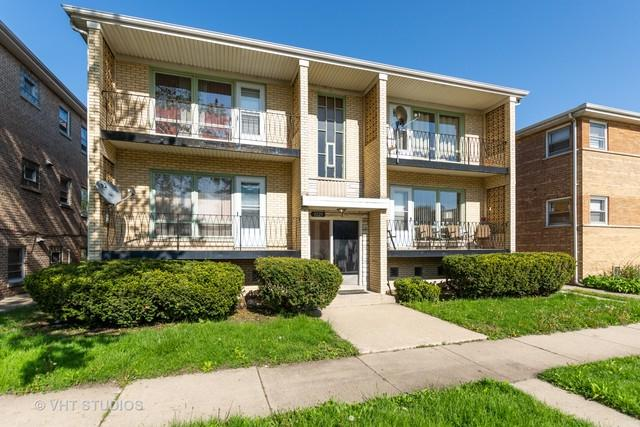 9229 S Kedzie Avenue, Evergreen Park, IL 60805 (MLS #10388160) :: Berkshire Hathaway HomeServices Snyder Real Estate
