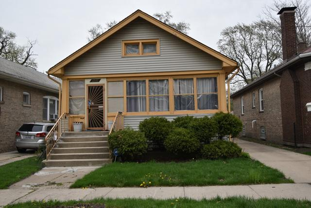 12043 S Harvard Avenue, Chicago, IL 60628 (MLS #10388161) :: Berkshire Hathaway HomeServices Snyder Real Estate