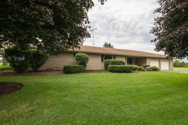 14725 W 21st Street, Wadsworth, IL 60083 (MLS #10388173) :: Berkshire Hathaway HomeServices Snyder Real Estate