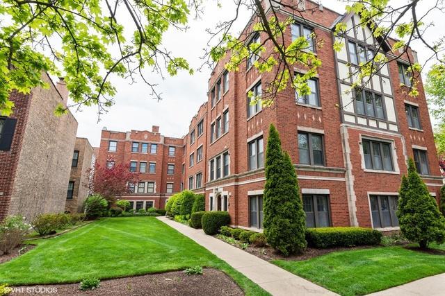 2314 Sherman Avenue Ge, Evanston, IL 60201 (MLS #10388177) :: Berkshire Hathaway HomeServices Snyder Real Estate