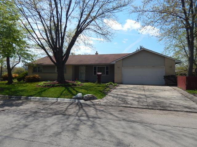 3000 Salem Boulevard, Zion, IL 60099 (MLS #10388203) :: Berkshire Hathaway HomeServices Snyder Real Estate