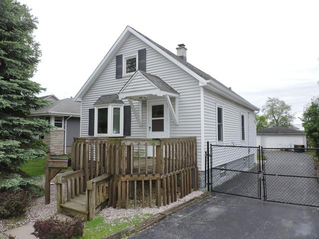 3019 182nd Place, Lansing, IL 60438 (MLS #10388204) :: Century 21 Affiliated