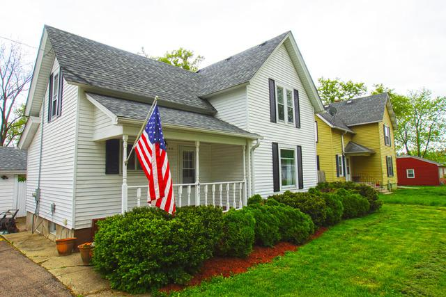 411 W Shannon Street, Elburn, IL 60119 (MLS #10388206) :: Berkshire Hathaway HomeServices Snyder Real Estate