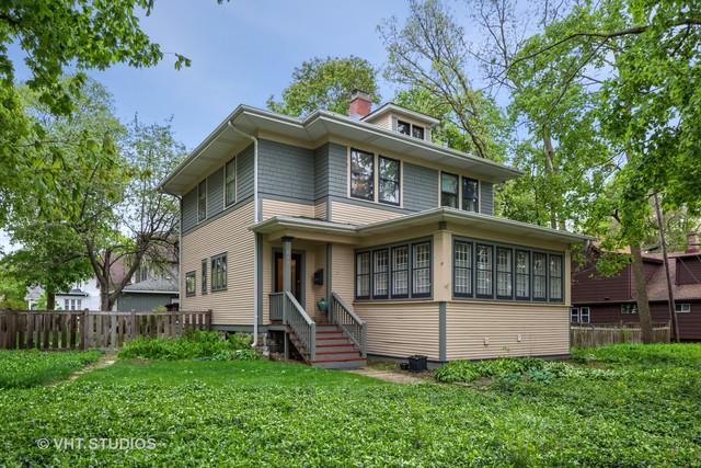 611 N President Street, Wheaton, IL 60187 (MLS #10388223) :: Berkshire Hathaway HomeServices Snyder Real Estate