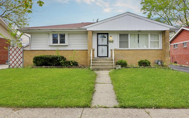 800 N Hillside Avenue, Hillside, IL 60162 (MLS #10388226) :: Berkshire Hathaway HomeServices Snyder Real Estate