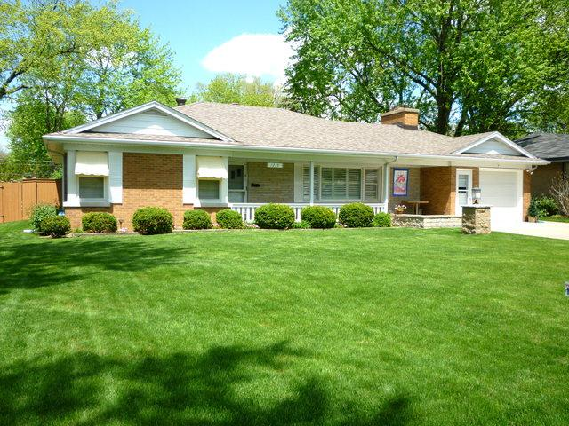 1219 Mayfield Avenue, Joliet, IL 60435 (MLS #10388236) :: Berkshire Hathaway HomeServices Snyder Real Estate