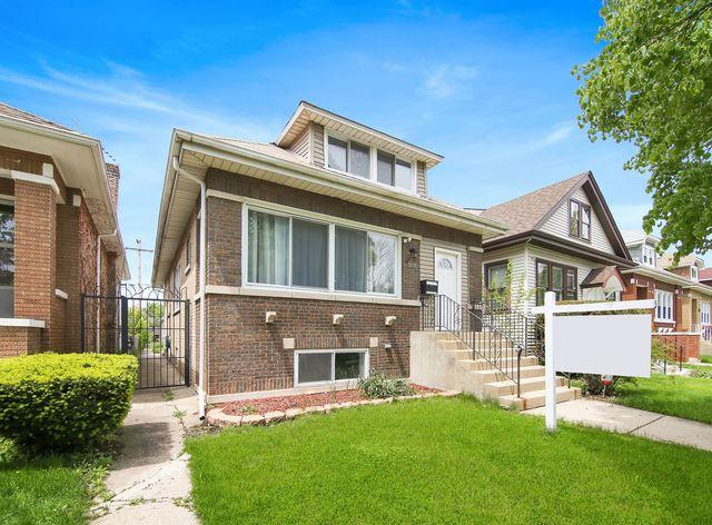 3030 N Luna Avenue, Chicago, IL 60641 (MLS #10388238) :: Berkshire Hathaway HomeServices Snyder Real Estate