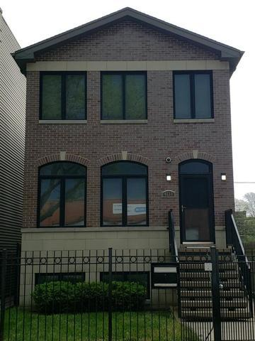 4135 S Wabash Avenue, Chicago, IL 60653 (MLS #10388240) :: Berkshire Hathaway HomeServices Snyder Real Estate