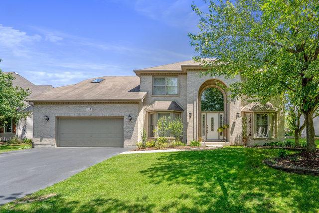 114 Woodlet Lane, Bolingbrook, IL 60490 (MLS #10388283) :: Baz Realty Network | Keller Williams Elite