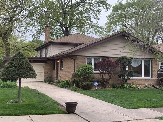 10428 S Kildare Avenue, Oak Lawn, IL 60453 (MLS #10388298) :: Berkshire Hathaway HomeServices Snyder Real Estate