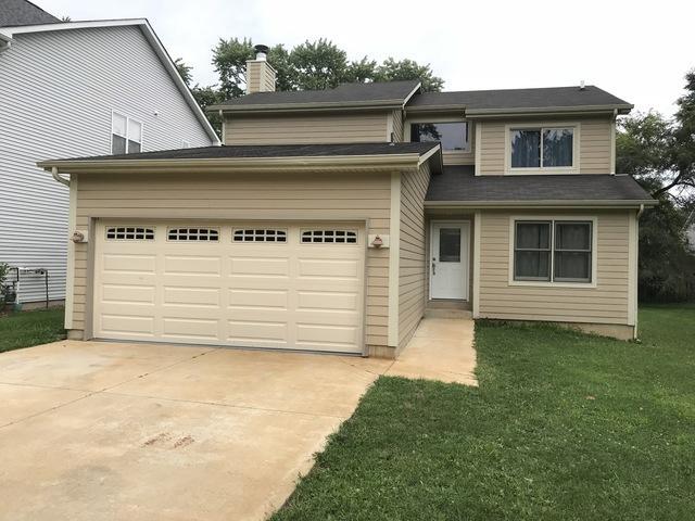 3S555 Wilbur Avenue, Warrenville, IL 60555 (MLS #10388313) :: Berkshire Hathaway HomeServices Snyder Real Estate