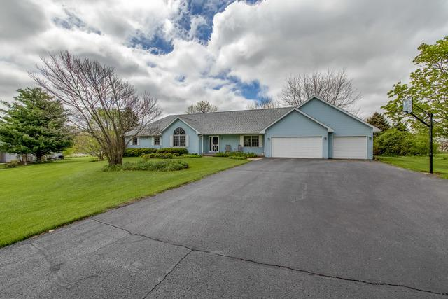4441 E Open View Drive, Byron, IL 61010 (MLS #10388335) :: Berkshire Hathaway HomeServices Snyder Real Estate