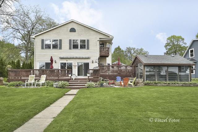 1619 N Woodlawn Park Avenue, Mchenry, IL 60051 (MLS #10388361) :: Berkshire Hathaway HomeServices Snyder Real Estate