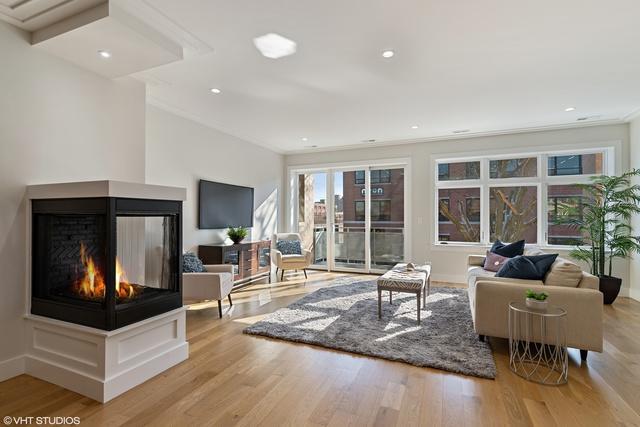 1800 W Warner Avenue, Chicago, IL 60613 (MLS #10388362) :: Berkshire Hathaway HomeServices Snyder Real Estate